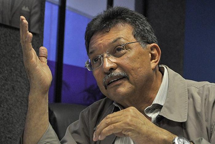 Constituyente fracturó al PSUV — Ferrer