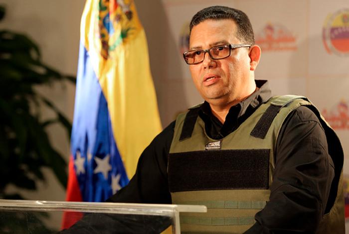 Capturados 18 involucrados en ataque al Fuerte Paramacay — VENEZUELA