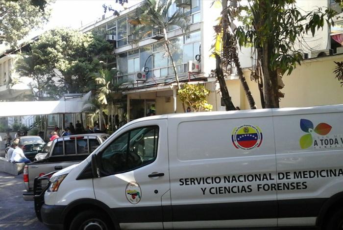 Samper culpó a la oposición venezolana por muerte del juez Moncada