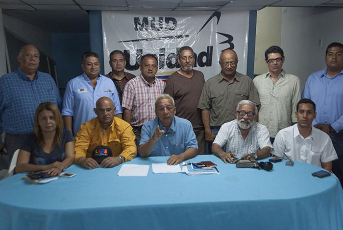 Elías Jaua dice que la Constituyente definirá su período de funcionamiento