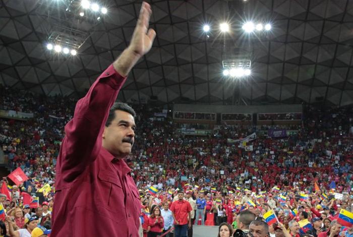 Reacciones de la oposición ante anuncio de Maduro
