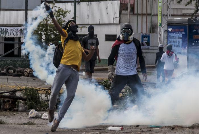 La Asamblea General de la OEA concluyó sin resolución sobre Venezuela