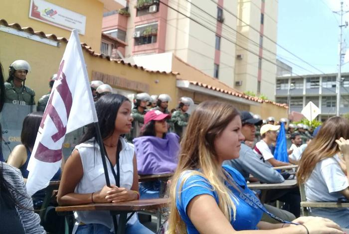 Rectora del CNE: 19.000 personas postuladas para Constituyente