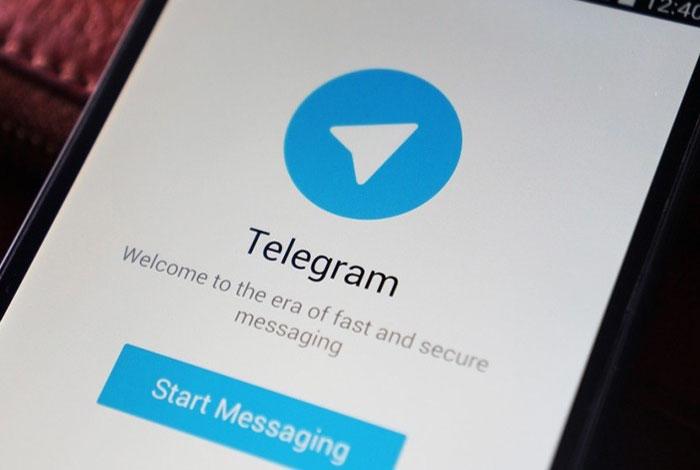 Telegram podría ser bloqueado por Rusia