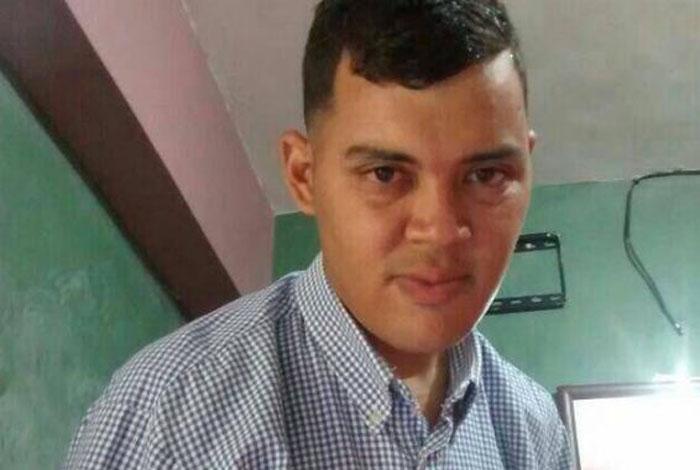 Ramos denuncia muerte de joven discapacitado herido en 10A