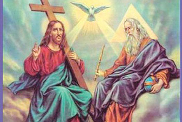 Arquidiocesana: Santísima Trinidad - El Impulso