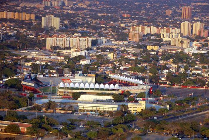 Venezuela no organizará la Serie del Caribe 2018
