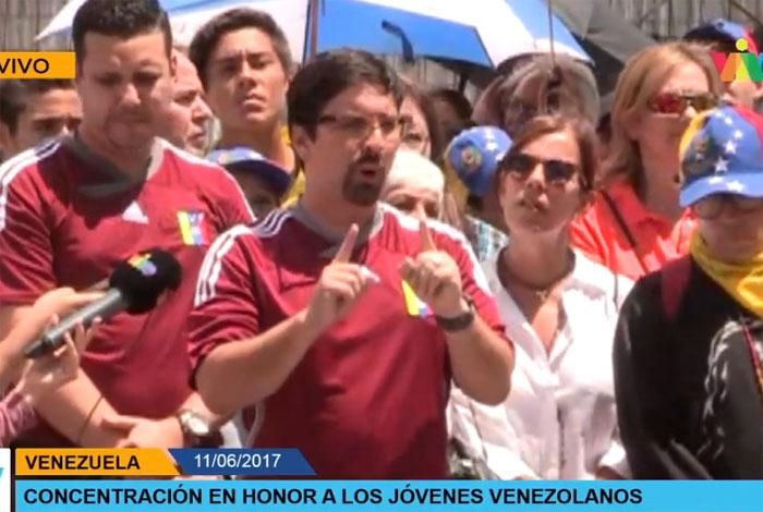 El país debe prepararse para una gran huelga nacional — Guevara