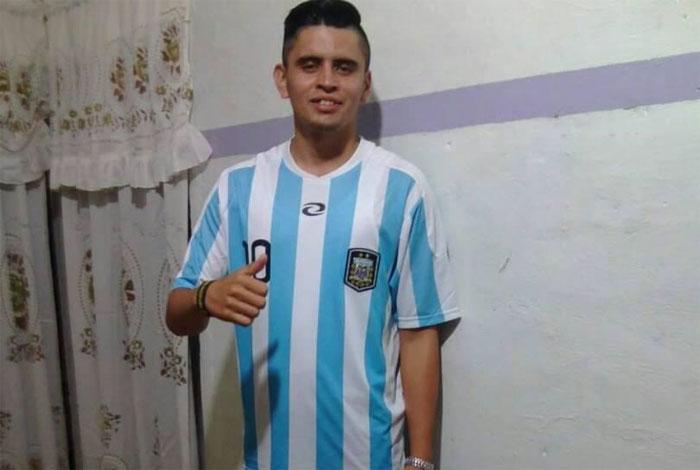 Gas lacrimógeno contra colegio; hoy asesinan a estudiante — Venezuela