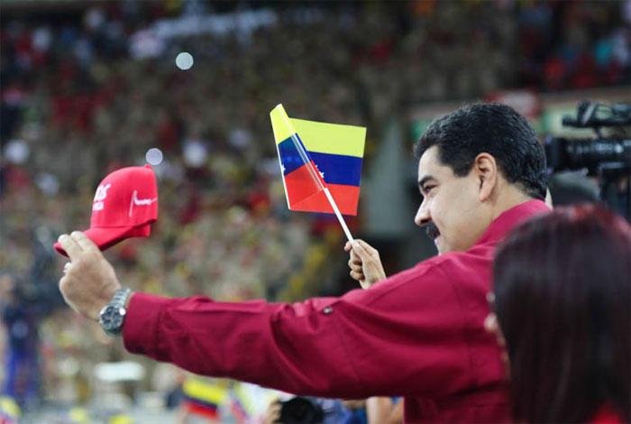 Pdte. Maduro Moros: celebró que la fiscal reconozca legitimidad del TSJ