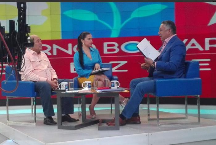 Venezuela: Nicolás Maduro someterá a referéndum nueva Constitución