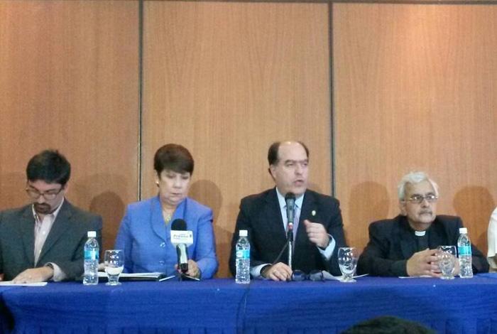 Rectores de 5 universidades vigilarán proceso plebiscitario del 16 de julio — VENEZUELA