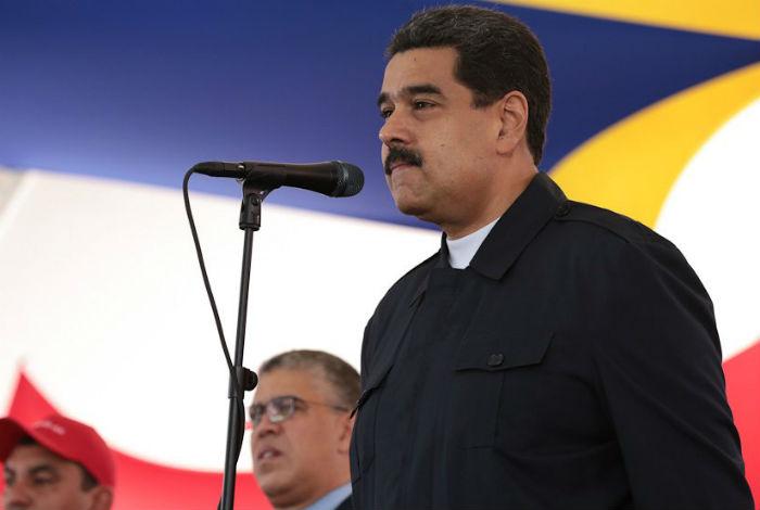 Deben ser sancionados colegios privados que cerraron sus puertas — Maduro