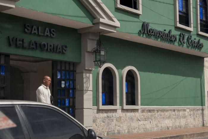 Muere profesora en protesta en El Tocuyo