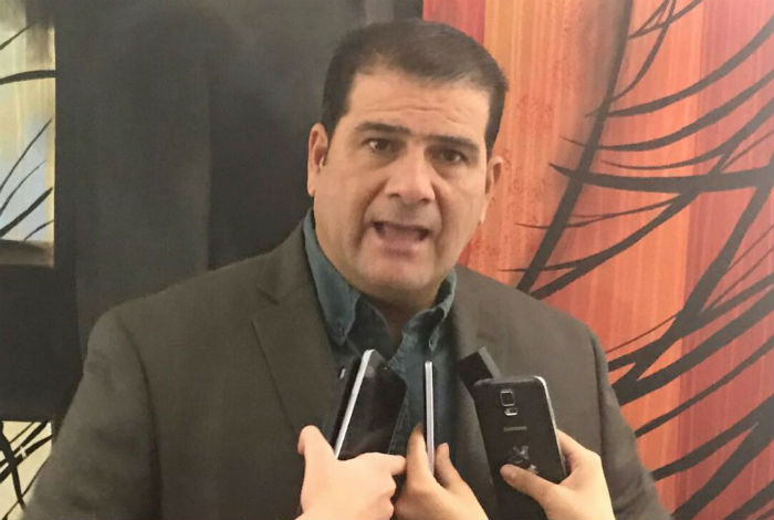 Hoy Venezuela se disputa su derecho soberano de ser independiente — Padrino López