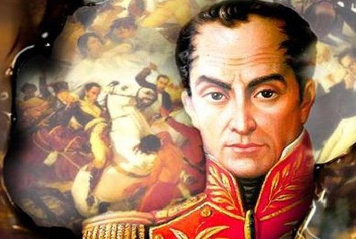 24 de julio: Natalicio de Simón Bolívar