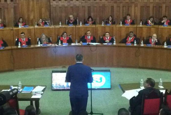 Fiscal recusa a magistrados antes de audiencia por juicio contra ella — Venezuela