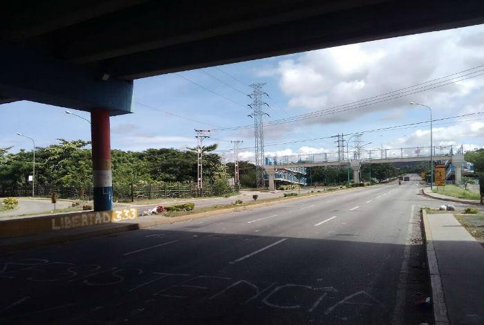 #27Jul Asesinan a otro venezolano en Lara por manifestar