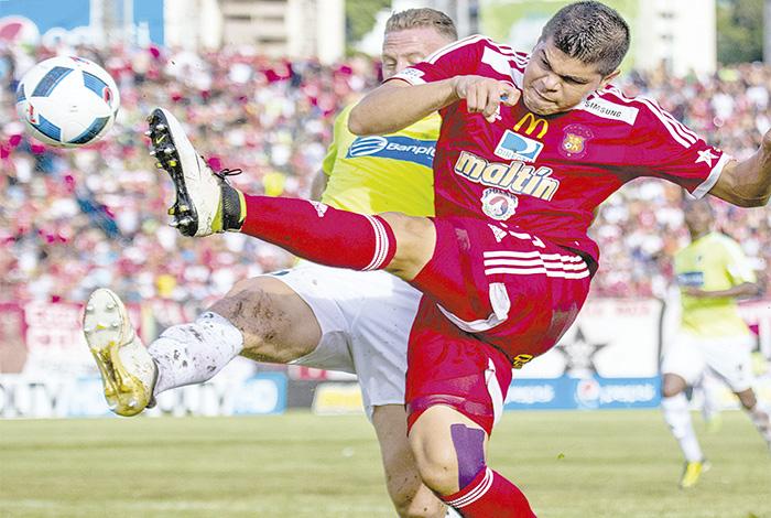 Monagas se alzó con el Apertura ante el Caracas