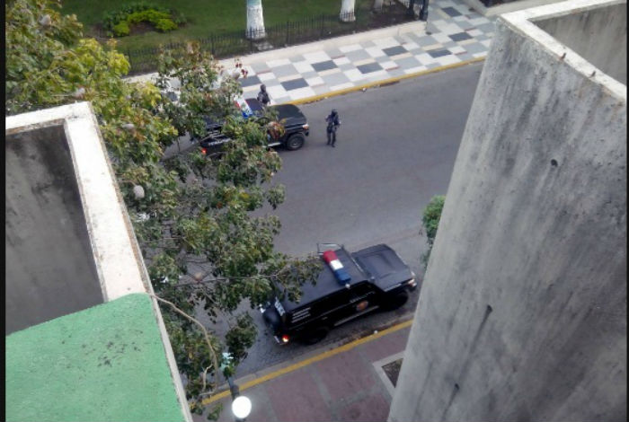 TSJ inhabilita y dicta prisión de 15 meses a alcalde Alfredo Ramos