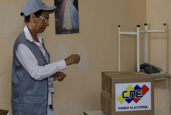 80% de las mesas están constituidas en todo el país — CNE
