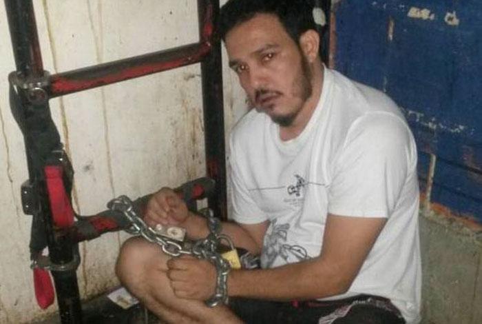 Olivares: Diputado Wilmer Azuaje se encuentra detenido en