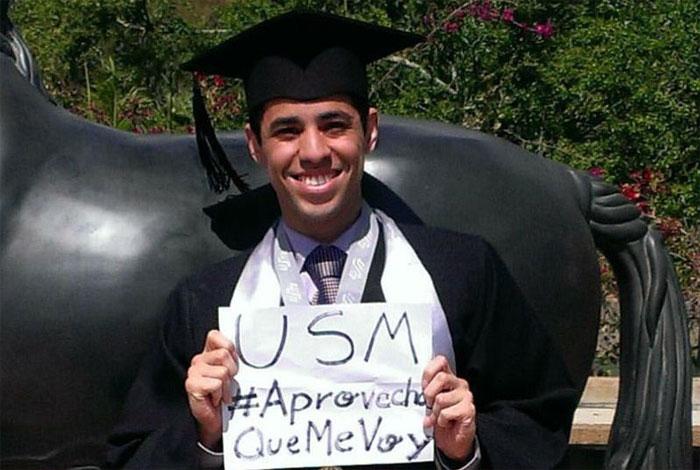 Venezuela: asesinan a un periodista en cercanías de una universidad