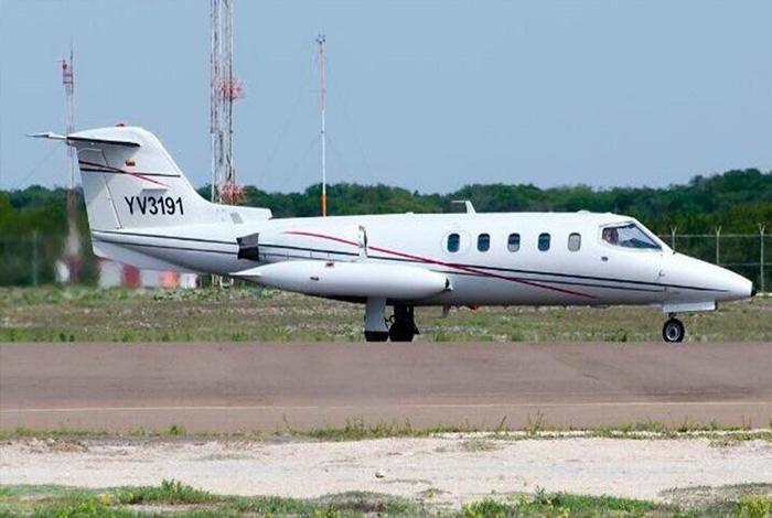 Aeronave con cinco personas a bordo se estrelló en el estado Vargas