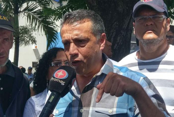 Audiencia de alcalde de Cabudare ser? este viernes — VENEZUELA