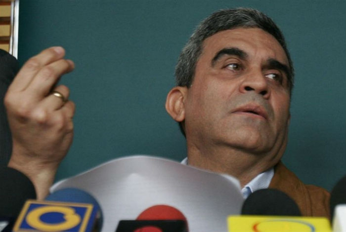 Defensa de Baduel denuncia secuestro de Ramo Verde #8Ago