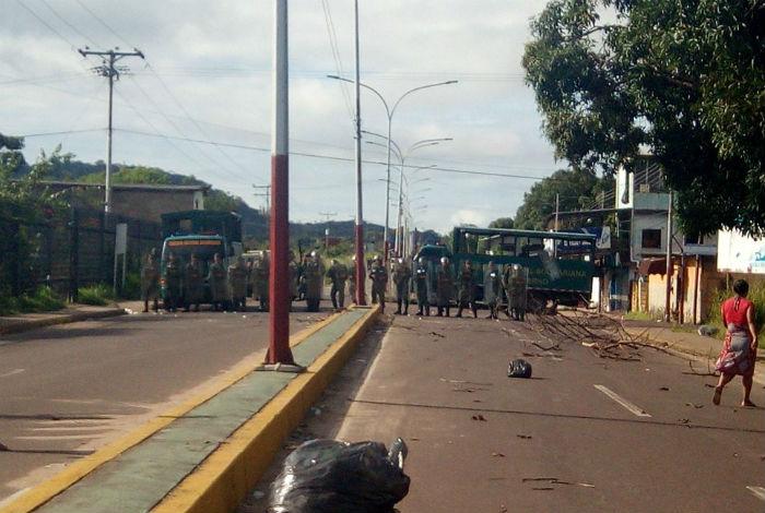 Al menos 36 personas murieron en prisión venezolana