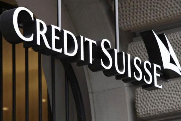 Actualidad: Credit Suisse prohíbe transacciones con bonos del Gobierno venezolano y PDVSA