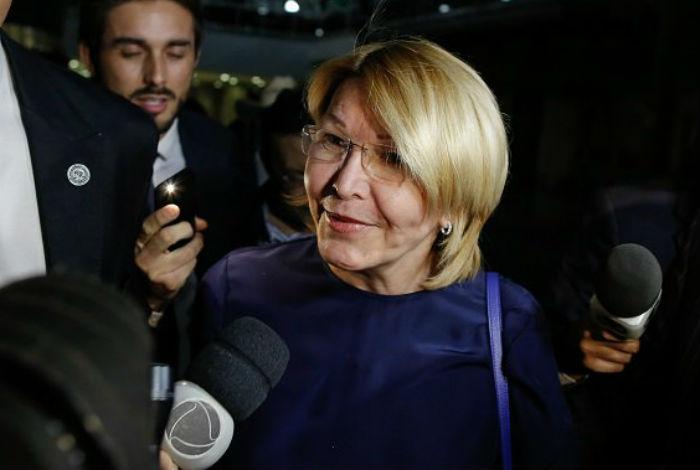 Parlamento Europeo invitará a Ortega Díaz para discutir sobre Venezuela