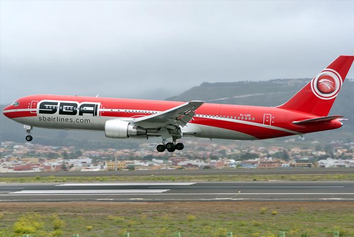 Aserca canceló temporalmente dos vuelos entre Caracas y República Dominicana