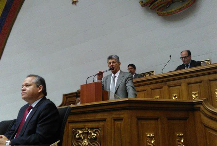 Asamblea Constituyente pondrá en marcha