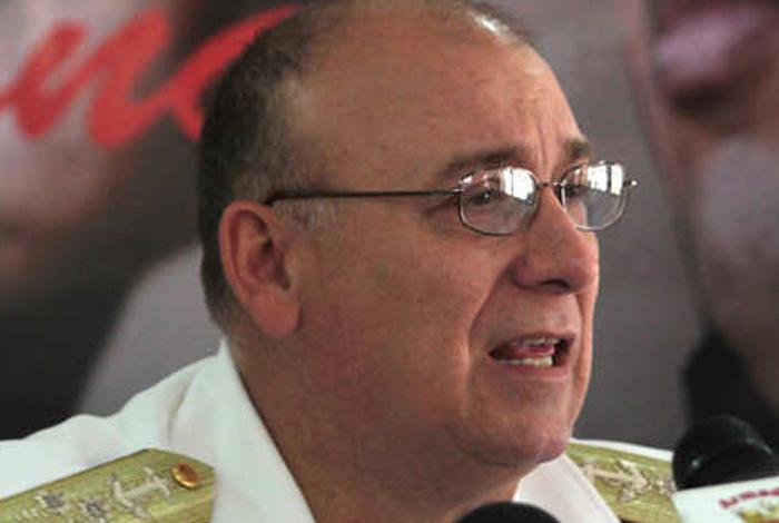 VENEZUELA: Gobierno de Maduro rechaza expulsión de su embajador en Lima