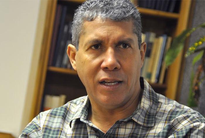 Henri Falcón sobre el diálogo: El G4 no representa a Venezuela