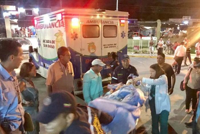 Murió adolescente herido en El Tulipán el pasado 5 de junio