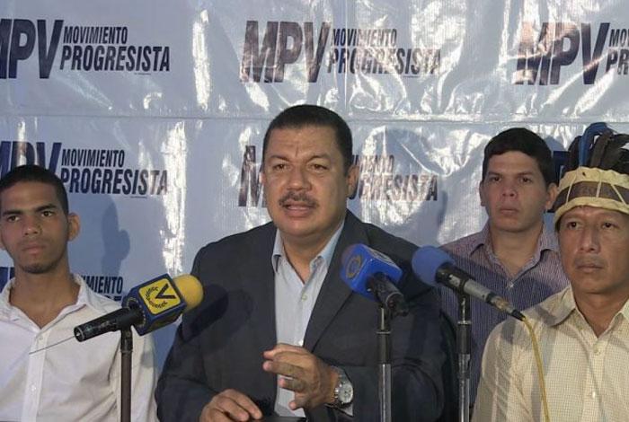 63 candidatos se inscribieron para primarias de oposición
