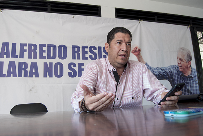 Nicolás Maduro confesó que planea convertirse en dictador — Impacto