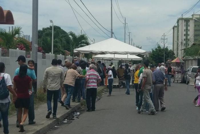 CNE comenzó auditorías del sistema de votación para regionales
