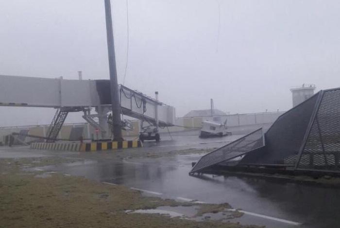 Seis millones de evacuados en Florida a la espera del huracán