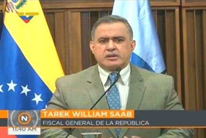 Fiscal General: 18 empresas están siendo investigadas por ilícitos cambiarios