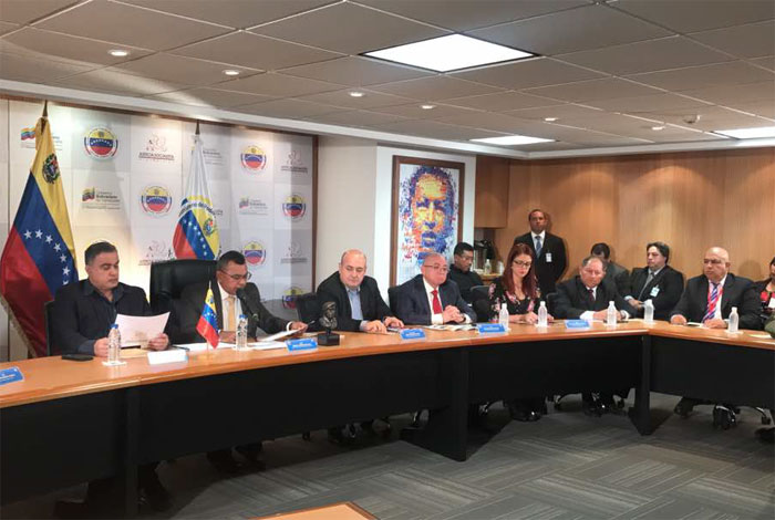 Disminuyen secuestros en Venezuela
