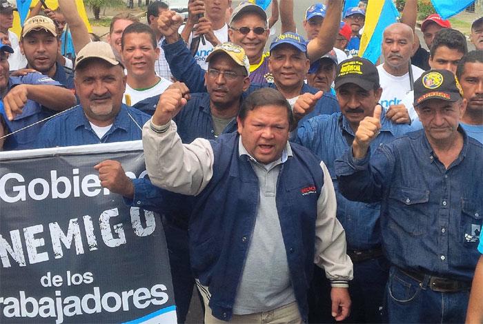 Justo Noguera es el nuevo gobernador de Bolívar #18Oct