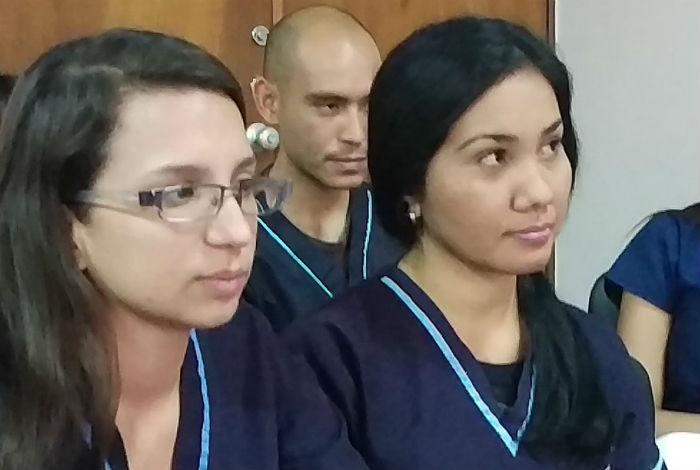 Así paren las mujeres en Venezuela — Indignante