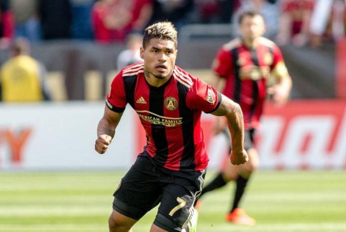 Josef Martínez nominado a mejor jugador en MLS - El Impulso