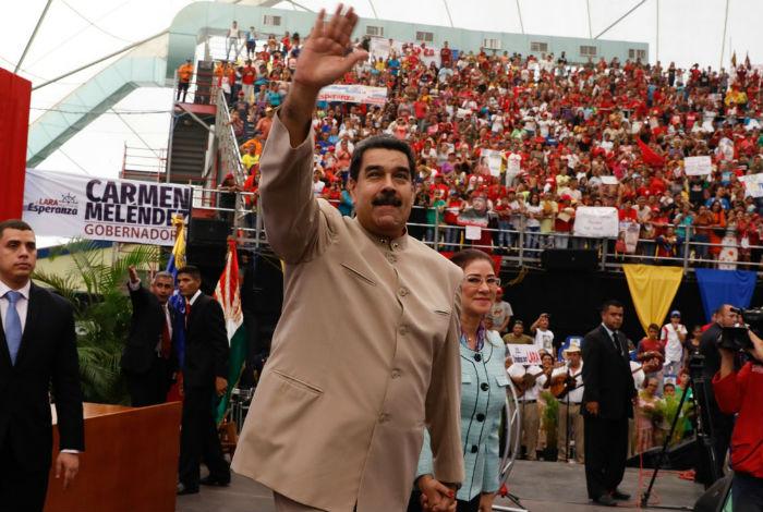Los gobernadores opositores venezolanos barajan juramentar ante la Constituyente