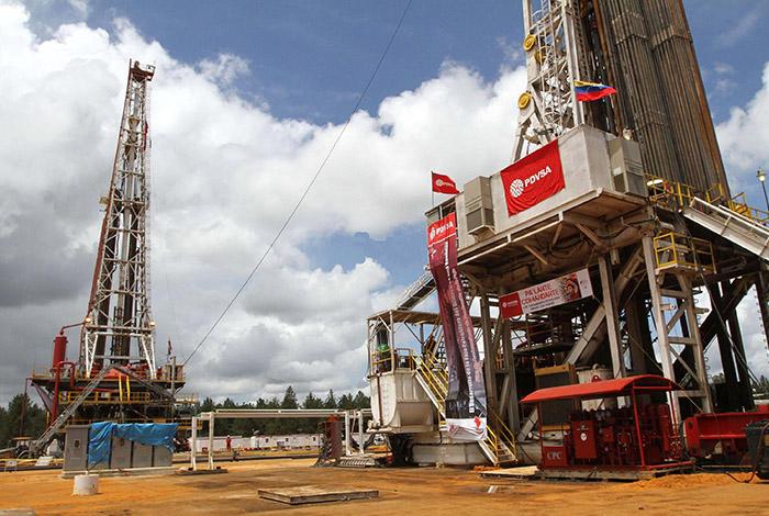 Pdvsa, petrolera venezolana inició pago de bono y aleja riesgo de default