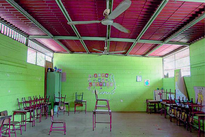 Rector Rondón denuncia que cerca de 200 centros electoral podrían ser reubicados